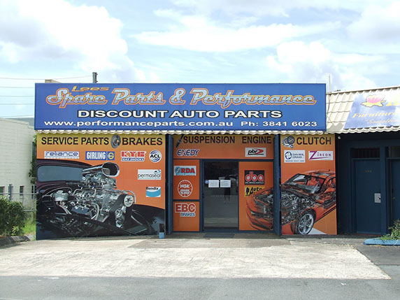Lee's Spare Parts, Care Parts, Discount Car Parts, Cheap Car Parts, Performance Parts, store, store front, underwood, springwood, logan